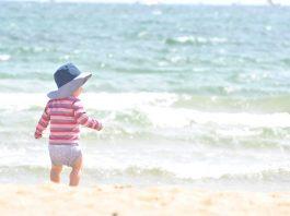 Soarele și creierul copilului tău